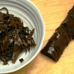 Sea Vegetables & Nori